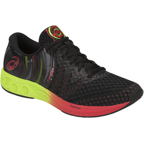 asics Noosa FF 2 Shoes Men Black/Cayenne
